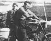 Noleggio lungo termine moto due ruote