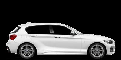 Noleggio a lungo termine BMW Serie 1