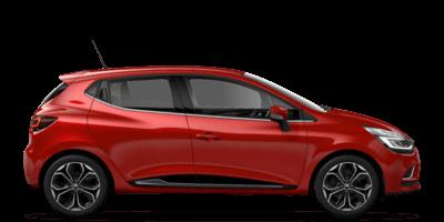Noleggio a lungo termine Renault Clio